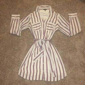 Express dress.